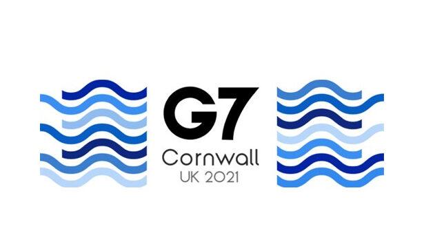 G7 Summit Cornwall 2021